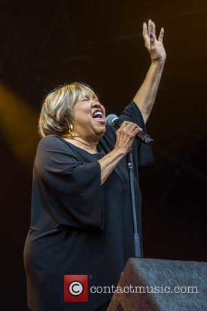 Mavis Staples and Latitude Festival