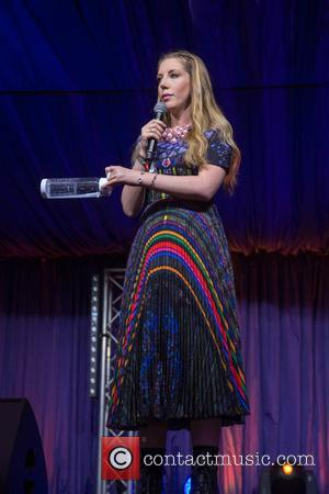 Katherine Ryan and Latitude Festival