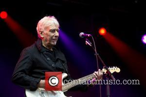 John Cale performs on the Sunday at Latitude Festival 2017. Held at Henham Park, Southwold, United Kingdom - Sunday 16th...