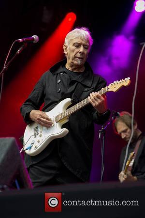 John Cale and Latitude Festival