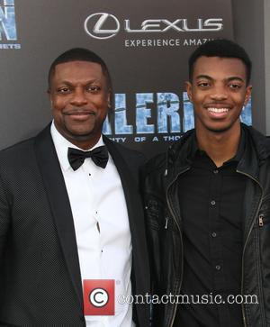 Chris Tucker Pictures | Photo Gallery | Contactmusic.com
