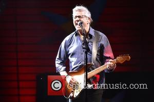 The Steve Miller Band perform live in concert at the RiverEdge Park - Aurora, Illinois, United States - Thursday 20th...