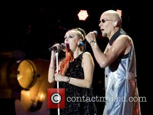 The Human League, Philip Oakey, Phil Oakey and Susan Ann Sulley