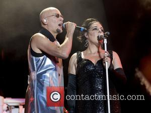 The Human League, Philip Oakey, Phil Oakey and Joanne Catherall