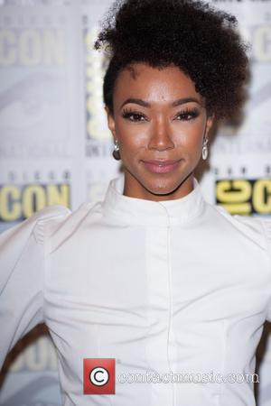 Star Trek, Sonequa Martin-green and Discovery