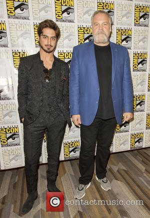 Avan Jogia and Vincent D'onofrio