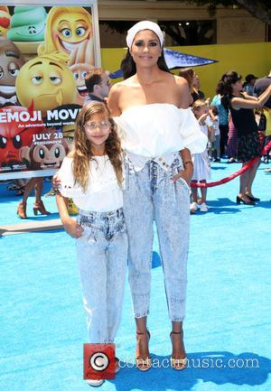 Rachel Roy and Tallulah Ruth Dash