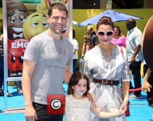 Max Greenfield and Family