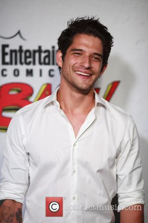 Tyler Posey arrivals at the annual Entertainment Weekly Comic Con Bash at the Hard Rock Hotel in San Diego at...