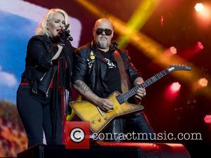 Kim Wilde and Richard Wilde