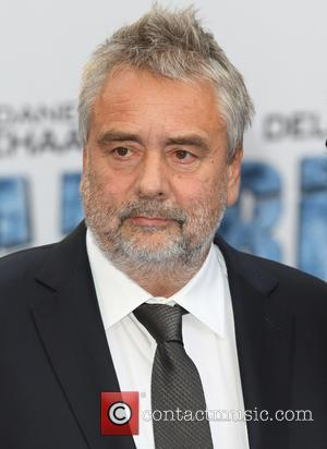 Luc Besson - 'Valerian And The City Of A Thousand...