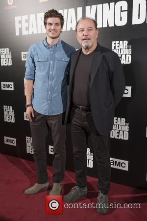 Daniel Sharman and Ruben Blades