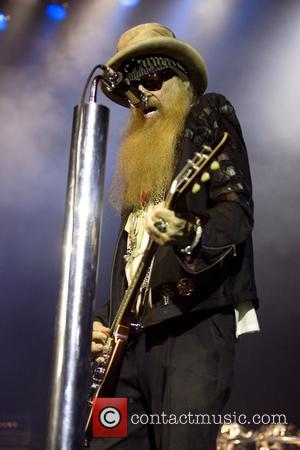 Zz Top at O2 Academy