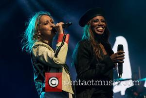 Nicole Appleton, Shaznay Lewis and All Saints