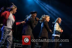 Melanie Blatt, Nicole Appleton, Natalie Appleton, Shaznay Lewis and All Saints