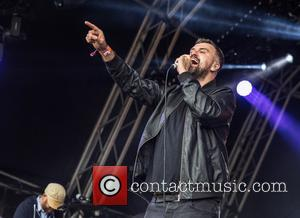 Jon Mcclure, Reverend and The Makers at Camp Bestival and Bestival