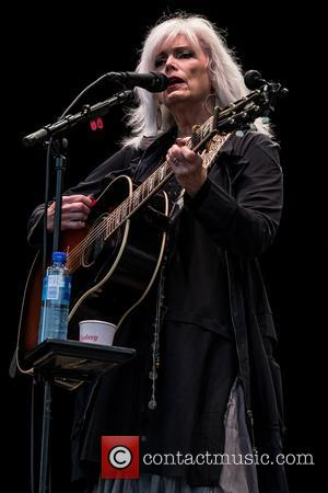 Emmylou Harris performs at Liseberg amusement park - Gothenburg, Sweden - Thursday 3rd August 2017