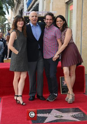 Kathryn Hahn, Jeffrey Tambor, Jay Duplass and Amy Landecker