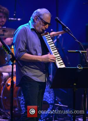 Donald Fagen & The Nightflyers perform at Jackie Gleason Theatre, The Fillmore Miami Beach - Florida, United States - Wednesday...