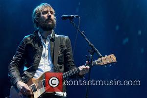 Band Of Horses and Ben Bridwell