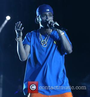 Big Sean at Billboard Hot 100 Music Festival 2017 held at Jones Beach - New York, United States - Friday...