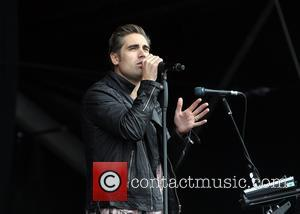 Busted and Charlie Simpson