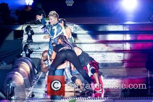 P!nk and Pink