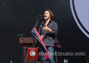 Jack Savoretti at Hylands Park, Chelmsford and V Festival