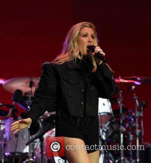 Ellie Goulding at Hylands Park, Chelmsford and V Festival