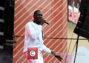 Stormzy at Hylands Park, Chelmsford and V Festival