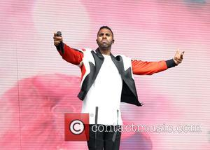 Jason Derulo at Hylands Park, Chelmsford and V Festival