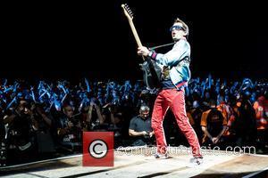 Muse and Matt Bellamy