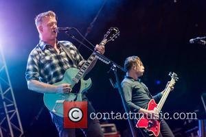 Queens Of The Stone Age and Josh Homme