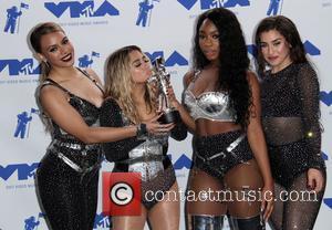 Fifth Harmony, Dinah Jane, Ally Brooke and Normani Kordei