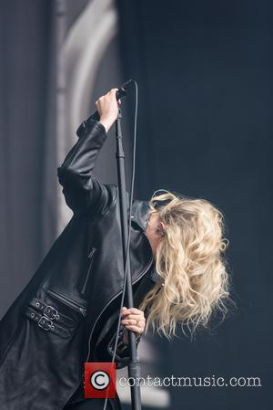 The Pretty Reckless and Taylor Momsen