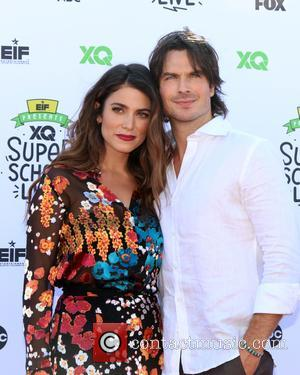 Nikki Reed Responds To Controversy Over Ian Somerhalder Throwing Out Her Birth Control Pills