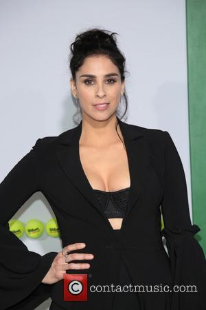 How Sarah Silverman's Kindness Turned A Troll Into A Fan