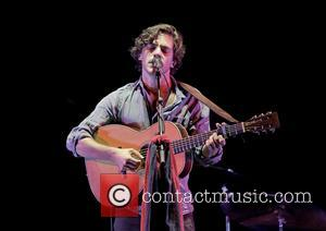 Jack Savoretti seen performing at Liverpool Echo Arena - Liverpool, United Kingdom - Sunday 17th September 2017