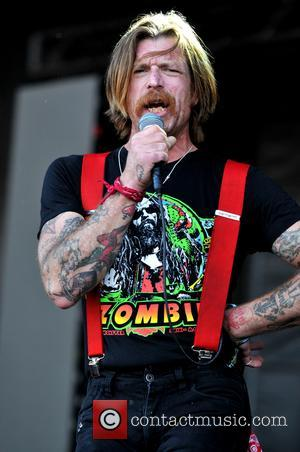 Jesse Hughes Of Eagles Of Death Metal Brands Parkland Survivors 'Disgusting'