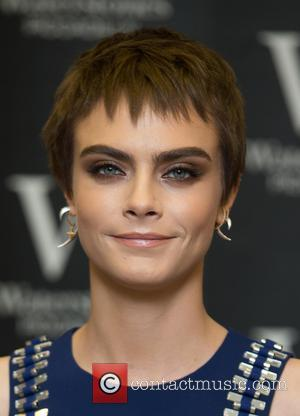 Cara Delevingne Gets Catcalled In
