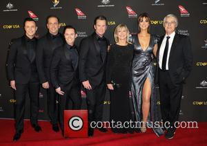 Human Nature, Olivia Newton John, Delta Goodrem and John Easterling