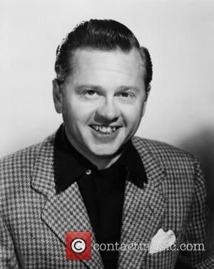 ****FILE PHOTO** MICKEY ROONEY DIES AT 93 Hollywood veteran MICKEY ROONEY has died, aged 93.   The actor passed...