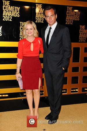 FILE PHOTO*** WILL ARNETT OFFICIALLY FILES FOR DIVORCE FROM AMY POEHLER Actor WILL ARNETT has officially filed for divorce from...