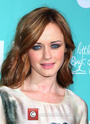File Photos Actress Alexis Bledel is engaged to marry her former Mad Men co-star Vincent Kartheiser.   The couple...