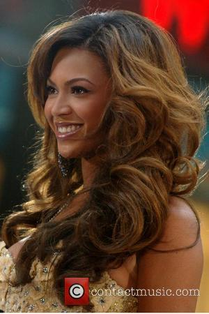 Beyonce Knowles, The Today Show, Toyota Concert Series and Rockefeller Center