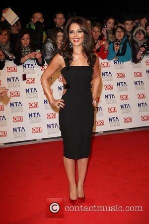 File Photo and The National Television Awards