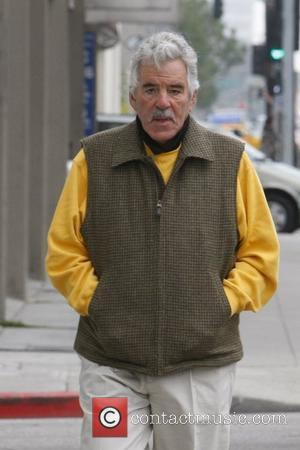 Law, Order, Dennis Farina and Hollywood