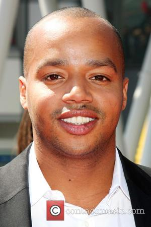 Donald Faison 61st Primetime Creative Arts Emmy Awards held at the Nokia Theatre LA Live Los Angeles,  Featuring: Donald...