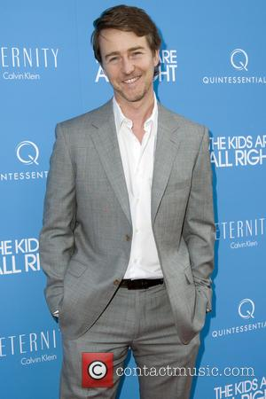 Edward Norton New York premiere of the 'Kids Are All Right' at Landmark's Sunshine Cinema  Featuring: Edward Norton Where:...