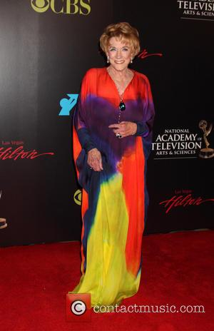 Jeanne Cooper and Daytime Emmy Awards